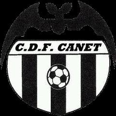 CDF Canet